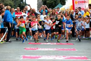 Ragazzi Maratona di Pescara